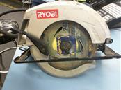 RYOBI TOOLS Circular Saw CSB123